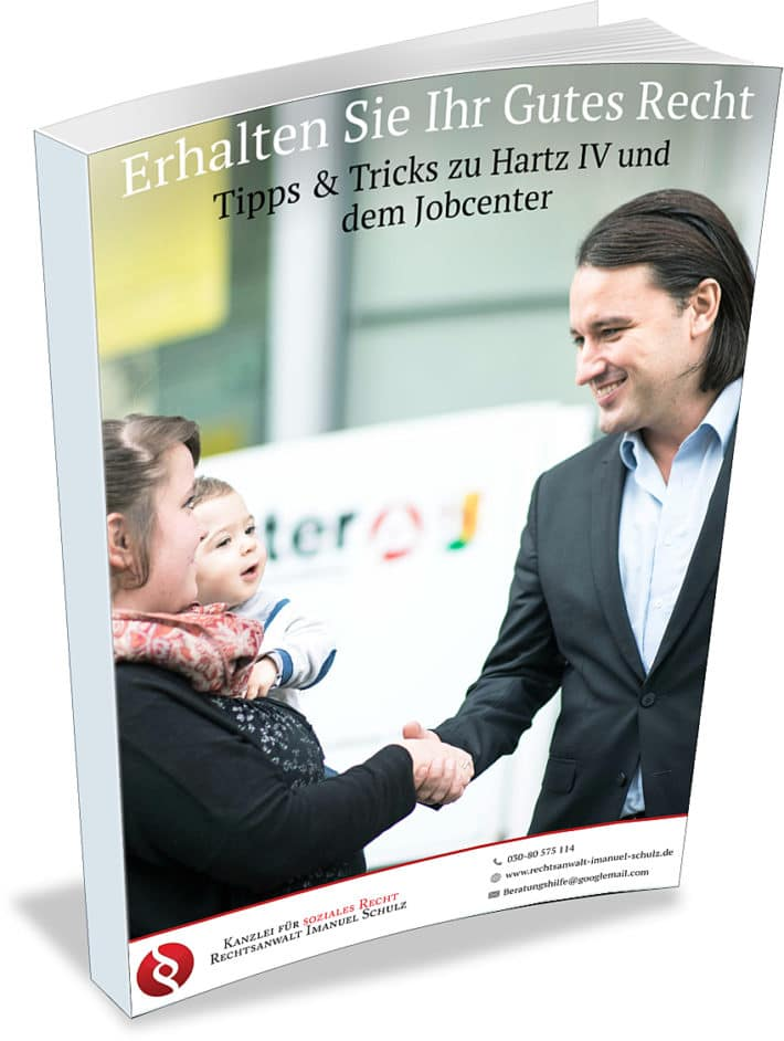 Hartz IV Tipps & Tricks eBook