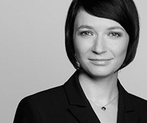 Anwalt Sozialrecht: Anja Wildeck