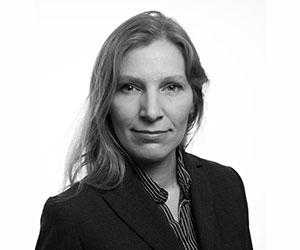 Anwalt Sozialrecht: Anne Krost