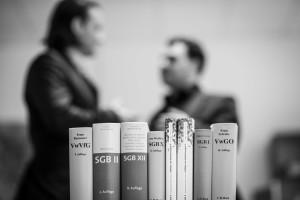 Anwalt Sozialrecht Studienrecht