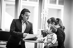 Rechtsanwalt Sozialrecht Familienrecht