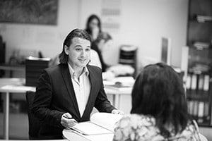Anwalt Sozialrecht Rechtsgebiete
