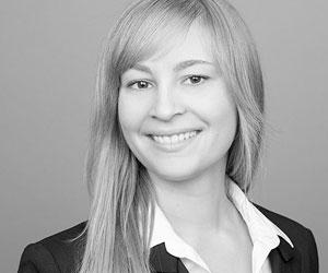 Anwalt Sozialrecht: Jeannette Deutschmann