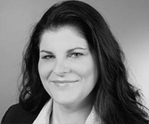 Anwalt Sozialrecht Samantha Wesner
