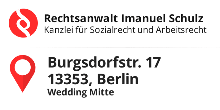 Twitter Sozialrecht Standort (BURGSDORFSTRASSE)
