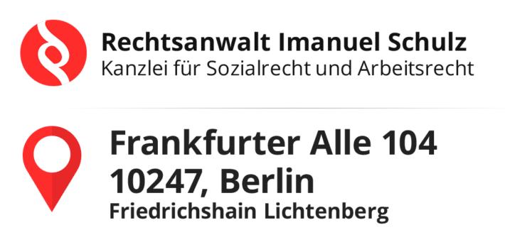 Twitter Sozialrecht Standort (FRANKFURTERALLEE)