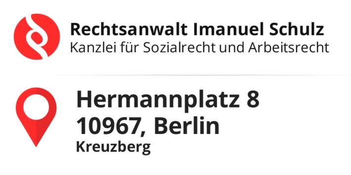 Twitter Sozialrecht Standort (HERMANNPLATZ)