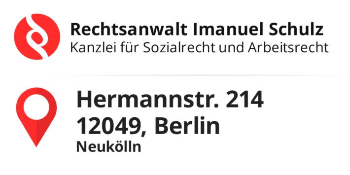 Twitter Sozialrecht Standort (HERMANNSTRASSE)