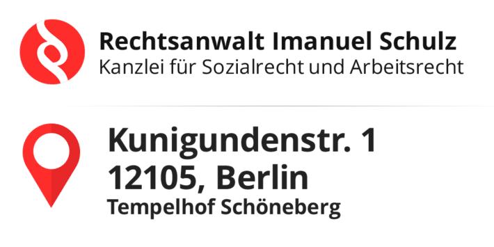 Twitter Sozialrecht Standort (KUNIGUNDENSTRASSE)