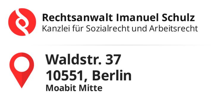 Twitter Sozialrecht Standort (WALDSTRASSE)