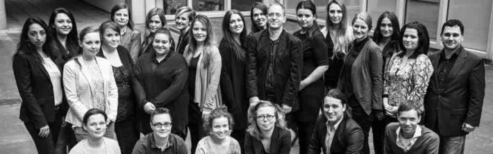 Anwalt Sozialrecht team